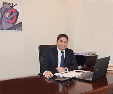 Давид Габададзе