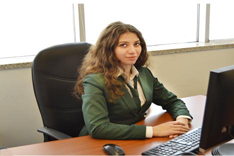 Мария Кеворкова