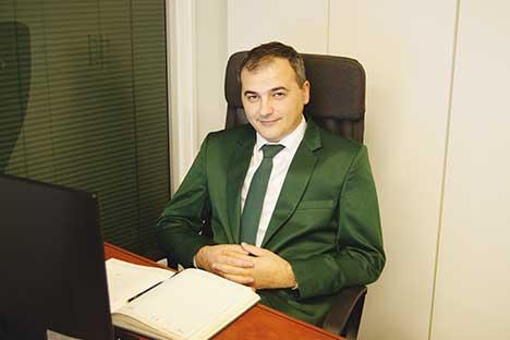 Роман Бериашвили
