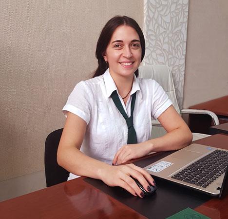 Тамта Берaдзе