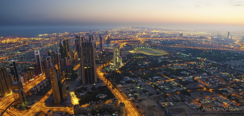 В ОАЭ на 6 дней закроются все госучреждения